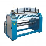 AK1200 OVERSIZED SACK CUTTING MACHINE